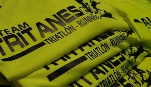 Poleras para Running - Tienda