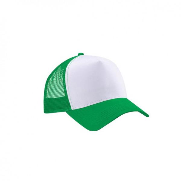 Gorro Malla - Verde