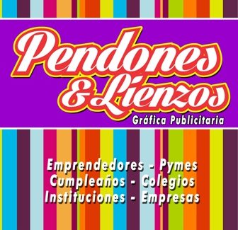 Plotter de Impresión - www.pendonesylienzos.cl