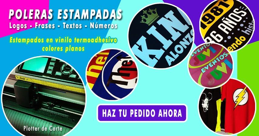 Tienda Estampado Style - Puente Alto
